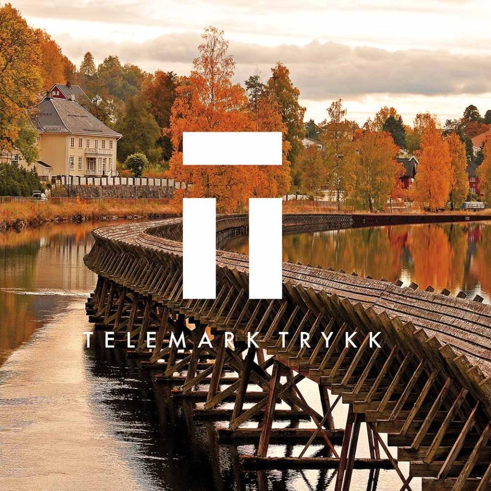Telemark Trykk